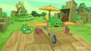 Bad Piggies Cinematic Trailer