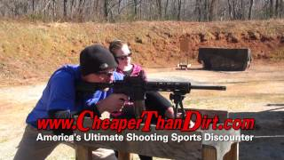 Family Gun Time from CTD - CheaperThanDirt.com
