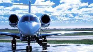 Private Jet Charter Services