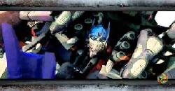Transformers indonesia 2