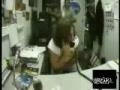 AJ Benza Fights Stuttering John