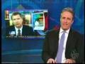John Stewart and the media