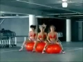 Primo Commercial - Girls On Bouncy Balls