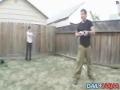 Beer Shotgun With Taser