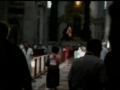 Ghost Caught On Camera At The Vatican