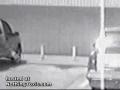 Good Samaritan Saves A Female Cop