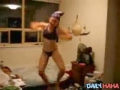 Bikini Chicken Dance
