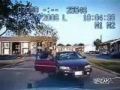 Cop Attacked During Routine Stop
