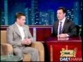 Matt Damon Spazzes