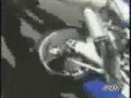 Really Bad Motorcycle Wheelie