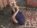 Kristina Kireeva - Hot Contortionist