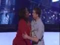American Idol Mandisa Racist Exit