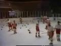 Hockey Brawl 1987