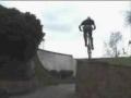 Sweet collection of amazing bike stunts