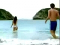 Sprite Beach Trick