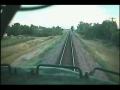 Head on collision - Two Trains