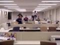 Office Olympics: