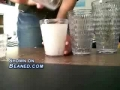 Glass illusion
