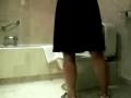 Angry Hotel Maid