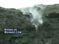Reverse waterfall