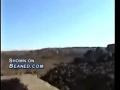 Hummer missle launcher