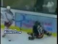 Worst hockey slashing