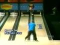 An Amazing Bowling Trick