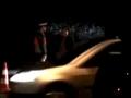 Police prank suspected drunk driver