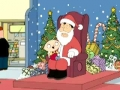 Family guy: Asian Santa