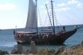 Pirate ship fun 1