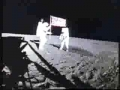 Footage Moon Walk Classified