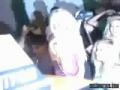 Avril Lavigne Versus Paparazzi