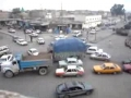 60 Seconds of Iraqi Traffic
