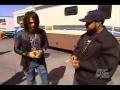Criss Angel Card Trick with Ice Cube