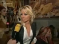 Pamela Anderson On Playboy Party