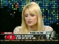 Paris Hilton Interview Inaccuracies