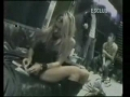 Kate Moss Snorting Cocaine Video