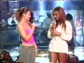 Jessica Biel And Beyonce - Baby Boy