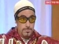 Ali-G Interviews Posh Spice and David Beckham
