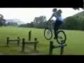 Amazing Bike Balancing