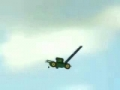 Flying Lawn Mover