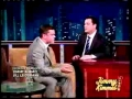 Matt Damon Flips Out on Jimmy Kimmel