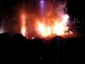 Kalashakettu fireworks