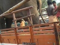 Elephant landing
