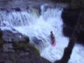 Whitewater Kayaking of some of Wales delights