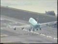 Boieng 747 Landing