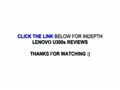 Where to Find Reliable Third Party Lenovo U300s Reviews
