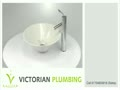 Vanity Basin for Your Bathroom