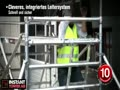 Instanttower - moving scaffolding