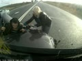Car crash - The miracle